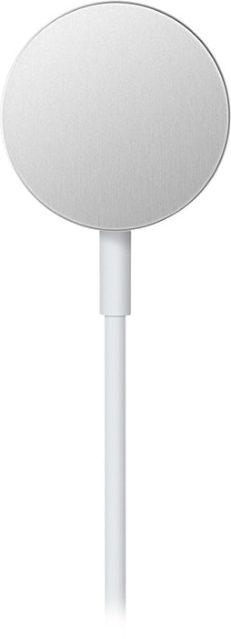 Apple Watch OEM Magnetic Charger Cable (2M) - White (MJVX2AM/A)