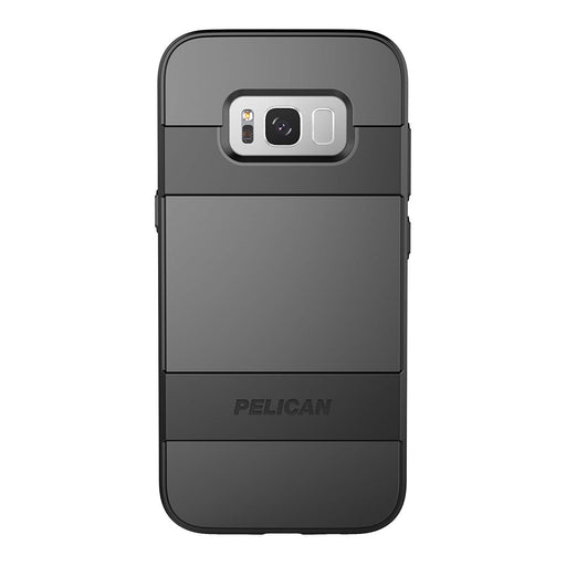 Pelican Voyager Case for Galaxy S8 Plus - Black