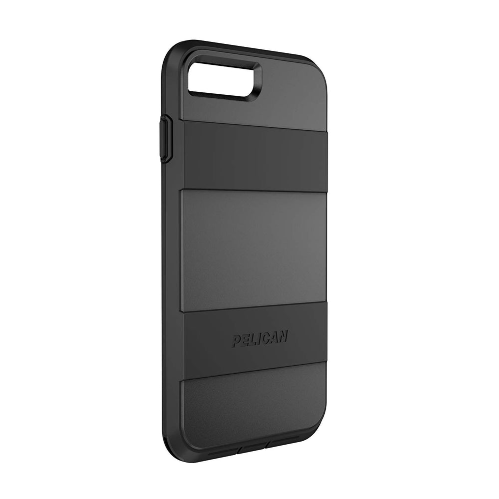 Pelican Voyager Case for iPhone 7 / 8 Plus (ONLY) - Black