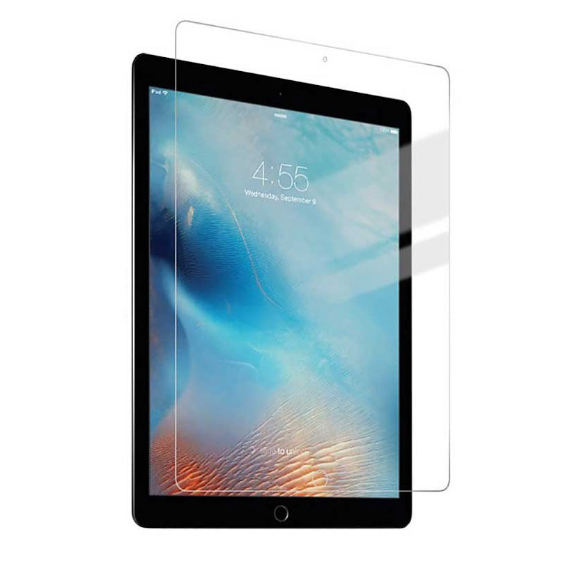 BodyGuardz Pure2 Tempered Glass Screen Protector for Apple iPad Pro 12.9inch