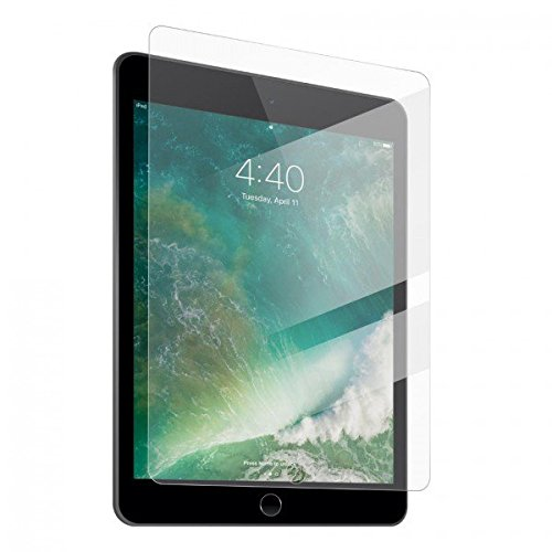 BodyGuardz Pure Tempered Glass Screen Protector for Apple iPad Pro 10.5inch