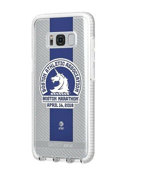 Tech21 Evo Check Case for Samsung Galaxy S8 - Boston Marathon