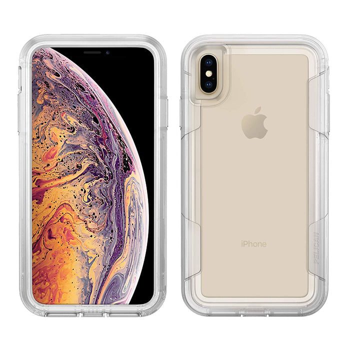 Pelican Voyager Case for iPhone XS Max (ONLY) - Clear