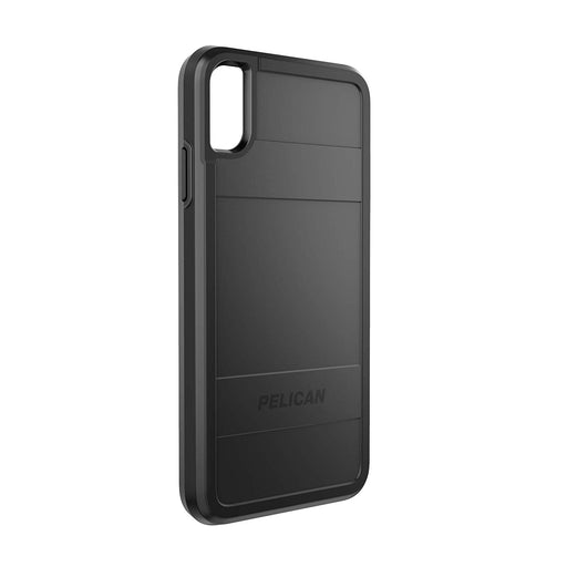 Pelican Protector Case for iPhone XS Max (ONLY) - Black