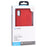 Speck Presidio Grip Case For iPhone XS Max - HeartRate Red