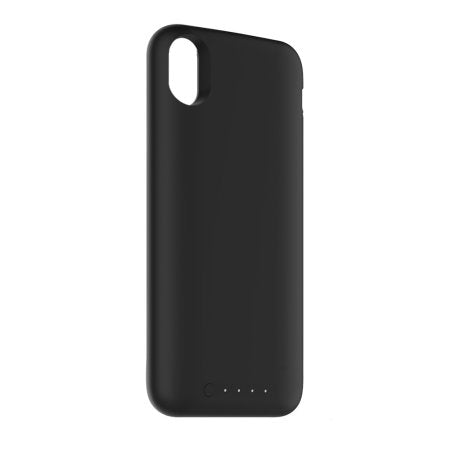 Mophie Juice Pack Air Slim Protective Battery Case For iPhone X - Black