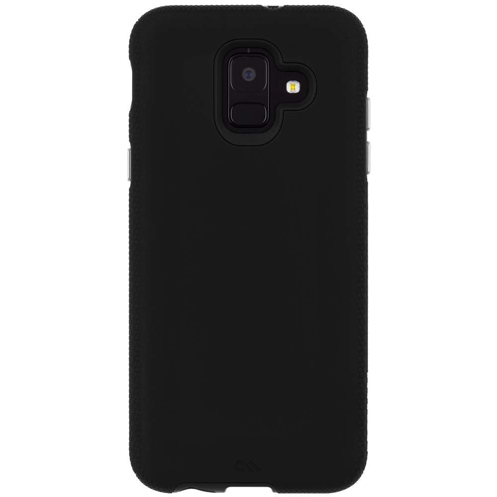 Case-Mate Samsung Galaxy A6 Tough Case - Black