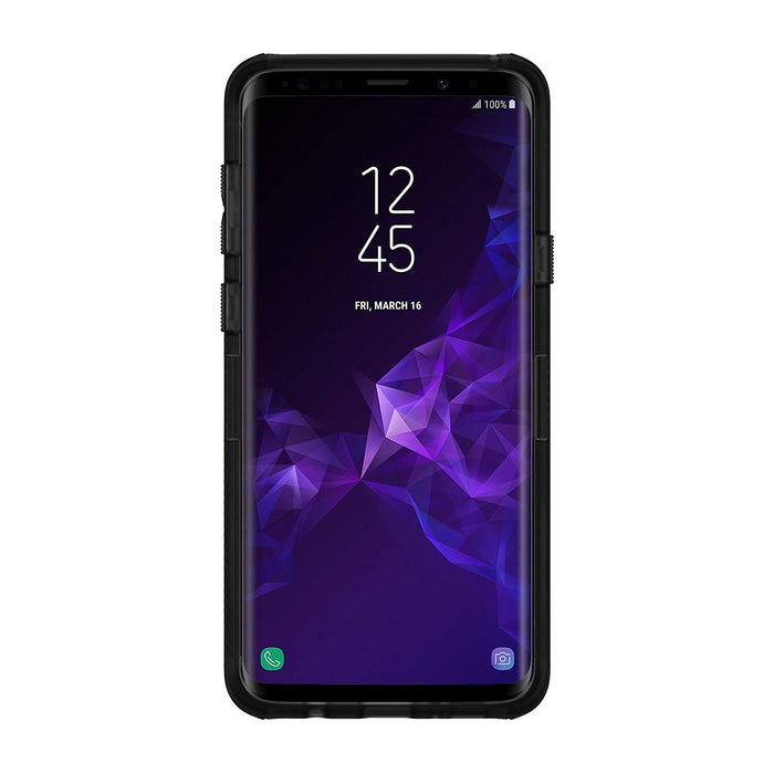 Under Armour Protect Verge Case for Galaxy S9+ (ONLY) -Translucent Graphite