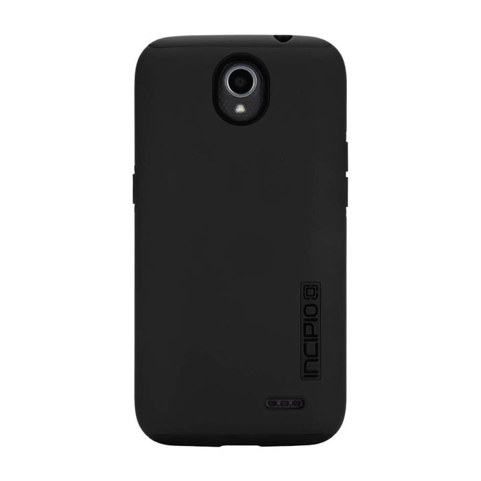 Incipio Dual Pro Case for ZTE Maven 3 (ONLY) - Gray