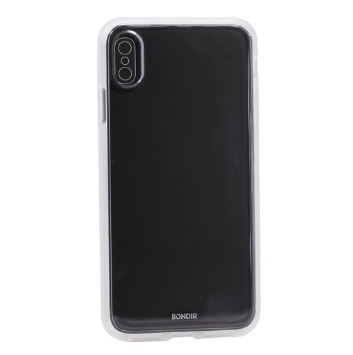 Bondir Clear Coat Case for iPhone XS Max (ONLY) - Clear