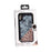 Body Glove Reversible Sequins Case for iPhone X - Black / Rose Gold