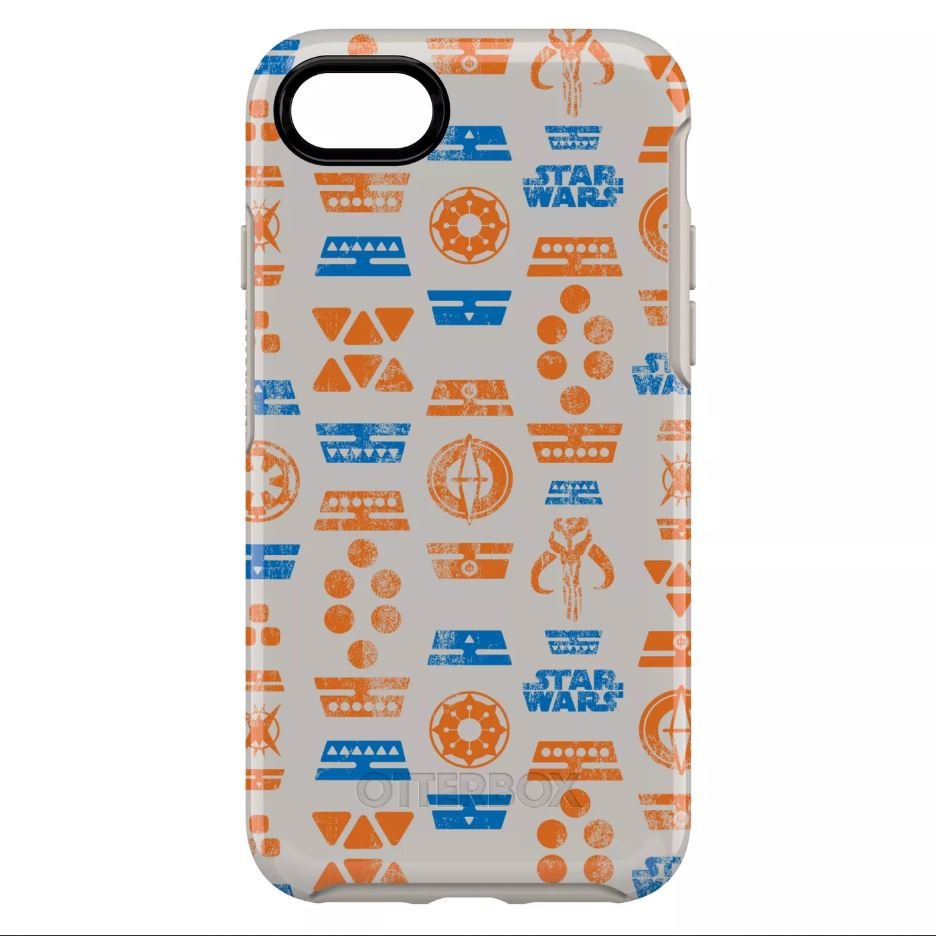 OtterBox SYMMETRY SERIES Case for iPhone 8 / 7 - A Star Wars Story - All or Nothing