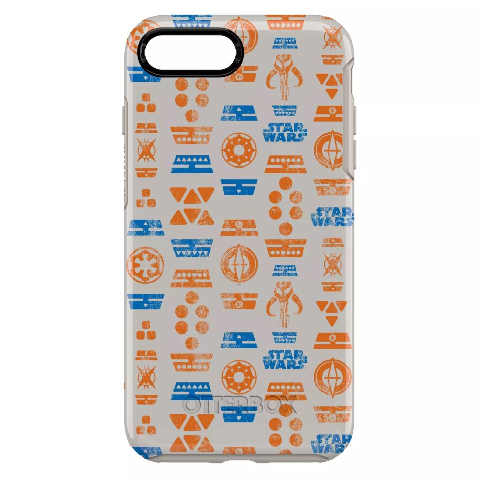 OtterBox SYMMETRY SERIES Case for iPhone 8 Plus / 7 Plus - A Star Wars Story - All or Nothing