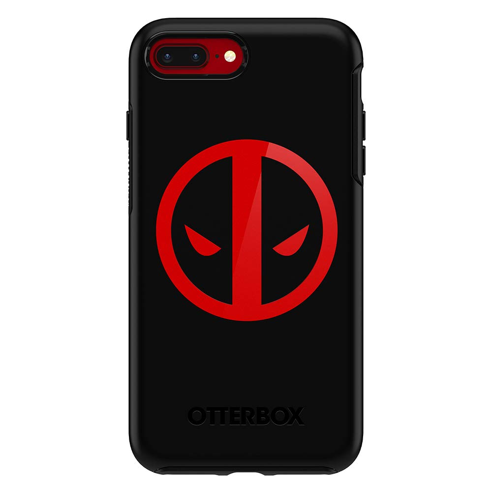OtterBox SYMMETRY SERIES Case for iPhone 8 Plus / 7 Plus - Deadpool