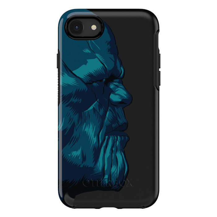 OtterBox SYMMETRY SERIES Case for iPhone 8 / 7 - Marvel Avengers - Thanos