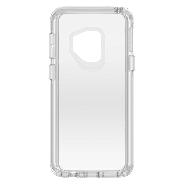 OtterBox SYMMETRY SERIES Case for Galaxy S9 (ONLY) - Clear