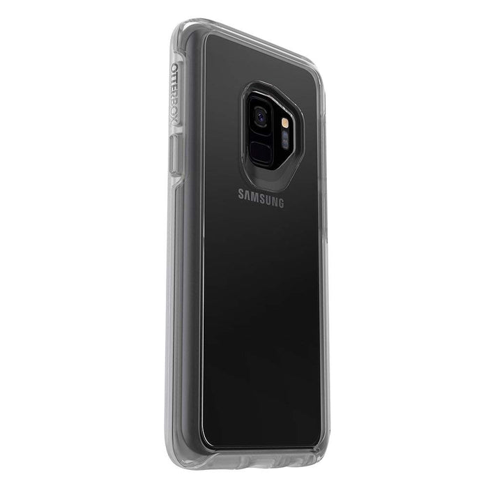 OtterBox SYMMETRY SERIES Case for Galaxy S9 Plus (ONLY) - Clear