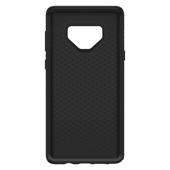 OtterBox SYMMETRY SERIES Case for Galaxy Note9 (ONLY) - Black
