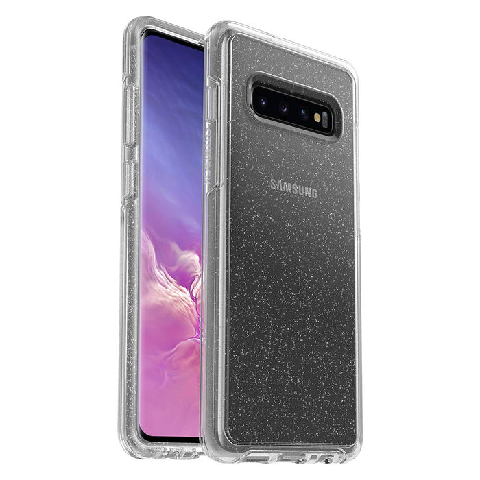 OtterBox SYMMETRY SERIES Case for Galaxy S10 Plus (ONLY) - Stardust