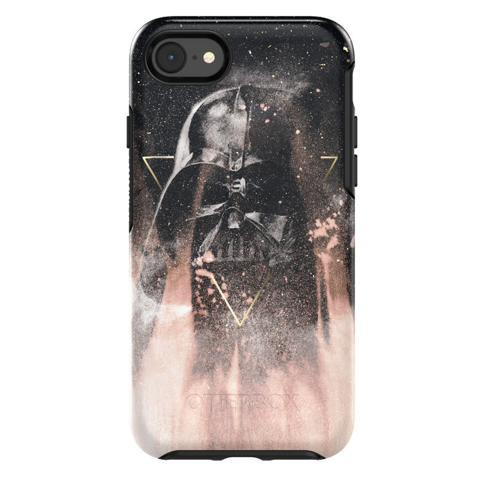 OtterBox SYMMETRY SERIES Case for iPhone 8 / 7 - Galactic Collection - Darth Vader