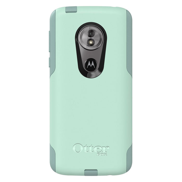 OtterBox COMMUTER SERIES Case for Motorola Moto G6 Play (ONLY) - Ocean Way Blue