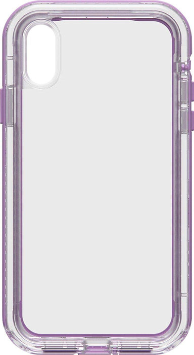 Lifeproof NEXT Series Case for iPhone XR (ONLY) - Ultra Violet