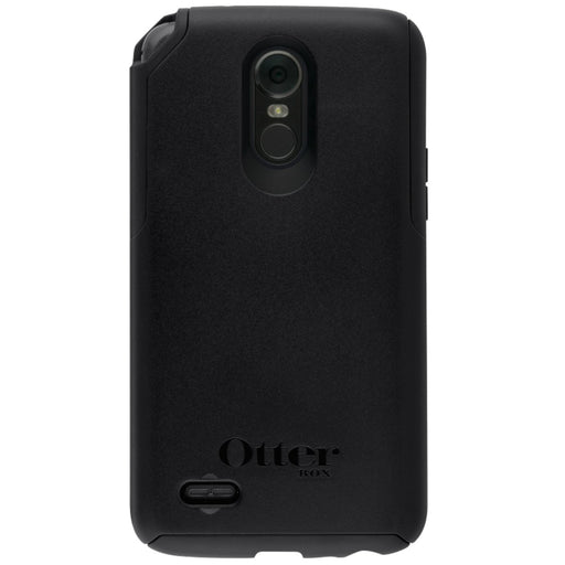 OtterBox ACHIEVER SERIES Case for LG Stylo 3 (ONLY) - Black