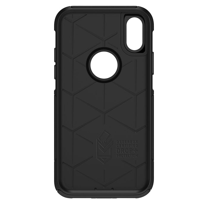 Otterbox COMMUTER SERIES Cae for iPhone X / XS (ONLY) - Black