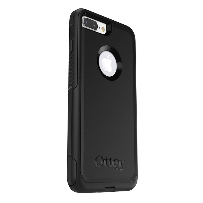 OtterBox COMMUTER SERIES Case for iPhone 7 Plus (ONLY) - Black