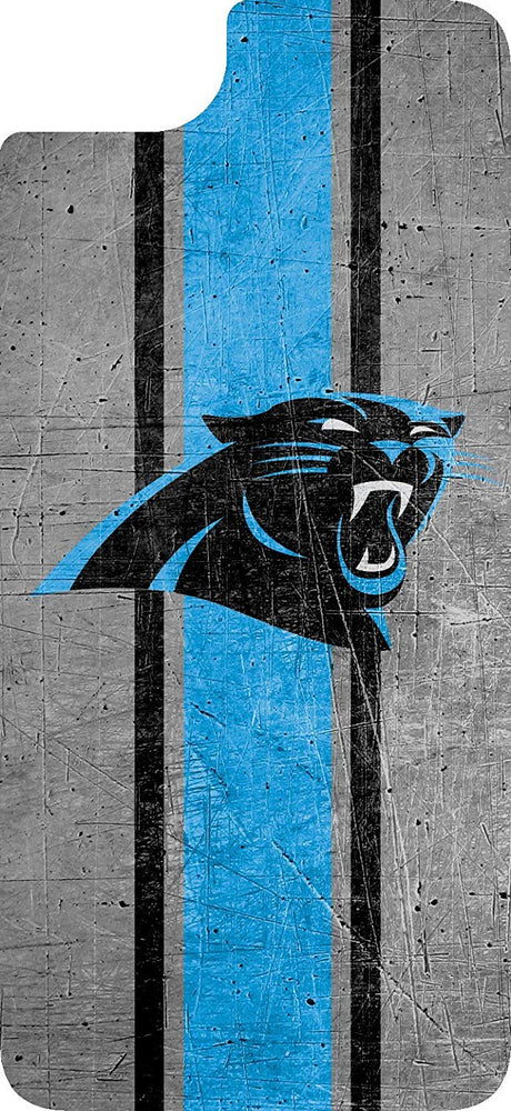 OtterBox ALPHA GLASS Screen Protector for iPhone 6 / 6S / 7 / 8 - Carolina Panthers