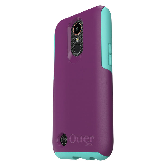 OtterBox ACHIEVER SERIES Case for LG K20 V (ONLY) - Cool Plum