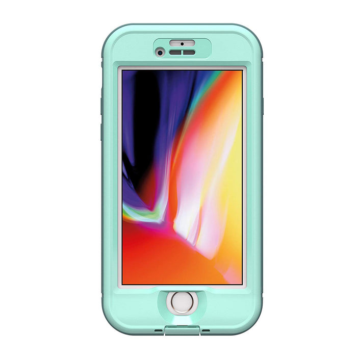 Lifeproof NUUD SERIES Case for iPhone 8 - Cool Mist