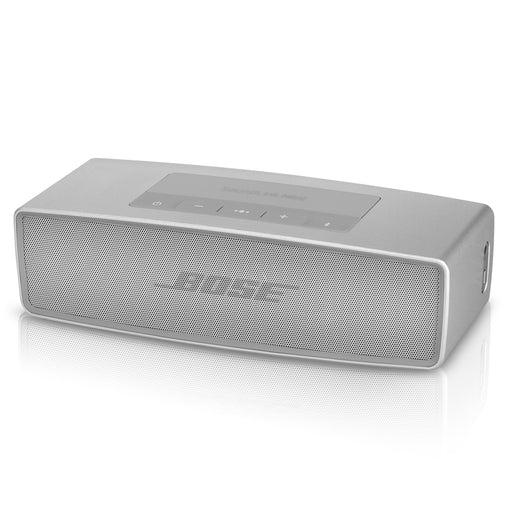 Bose SoundLink Mini II Bluetooth Speaker - Silver