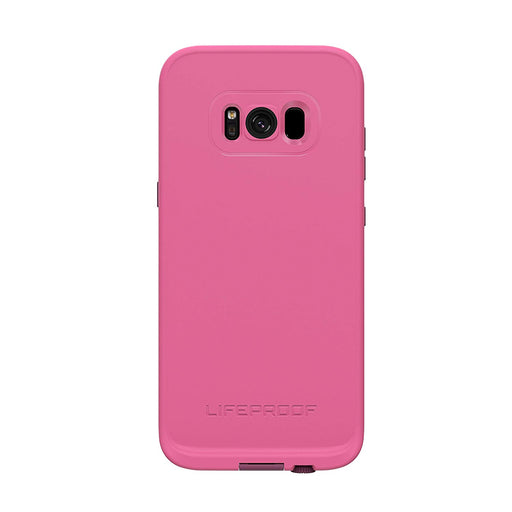 LifeProof FRE SERIES WaterProof Case for Galaxy S8+ (ONLY) - Twilights Edge Purple
