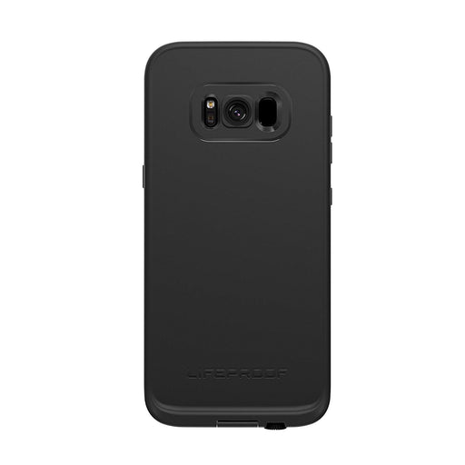 LifeProof FRE SERIES WaterProof Case for Galaxy S8+ (ONLY) - Asphalt Black