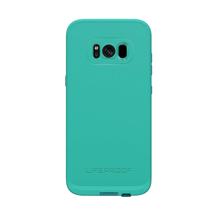 LifeProof FRE SERIES WaterProof Case for Galaxy S8 (ONLY) - Sunset Bay Teal