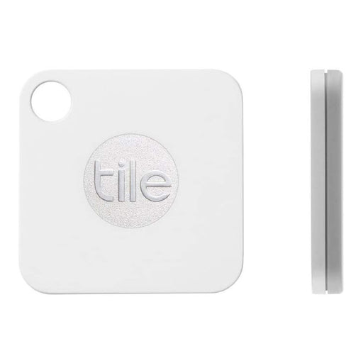 Tile Mate Item Tracker White  - 1 Pack