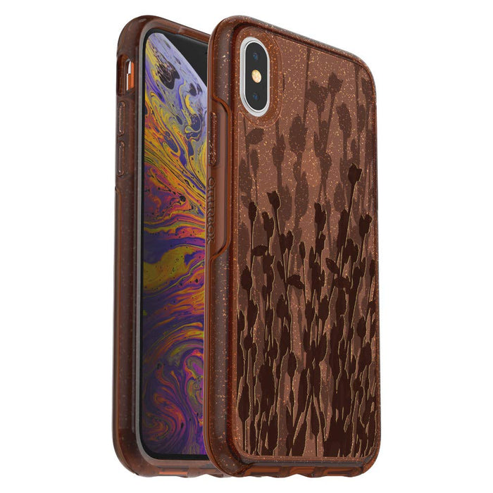 OtterBox SYMMETRY SERIES Case for iPhone X/XS (ONLY) - That Willow Do