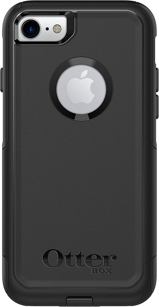 OtterBox COMMUTER SERIES Case for iPhone 7/ iPhone 8 - Black