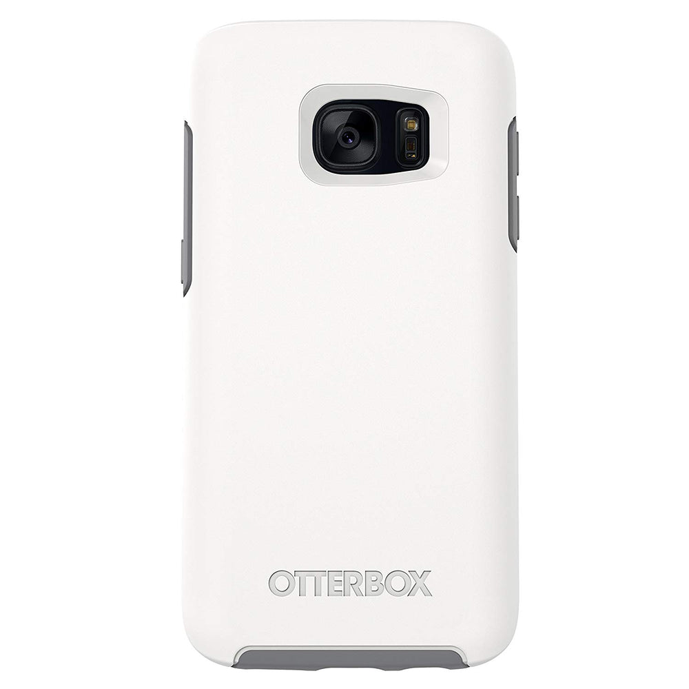 Otterbox SYMMETRY SERIES Case for Galaxy S7 (ONLY) - Glacier