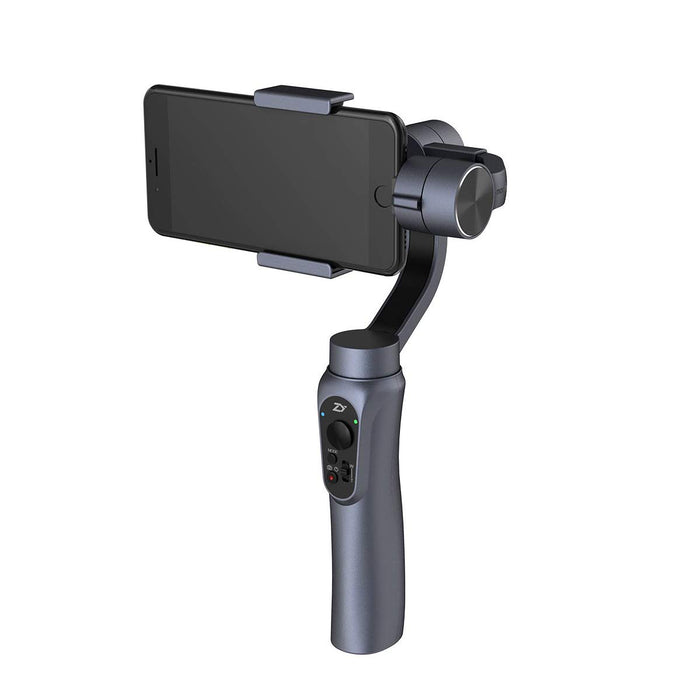 Zhiyun Smooth-Q 3 Axis Handheld Steady Gimbal Stabilizer for GoPro 3, 4, 5