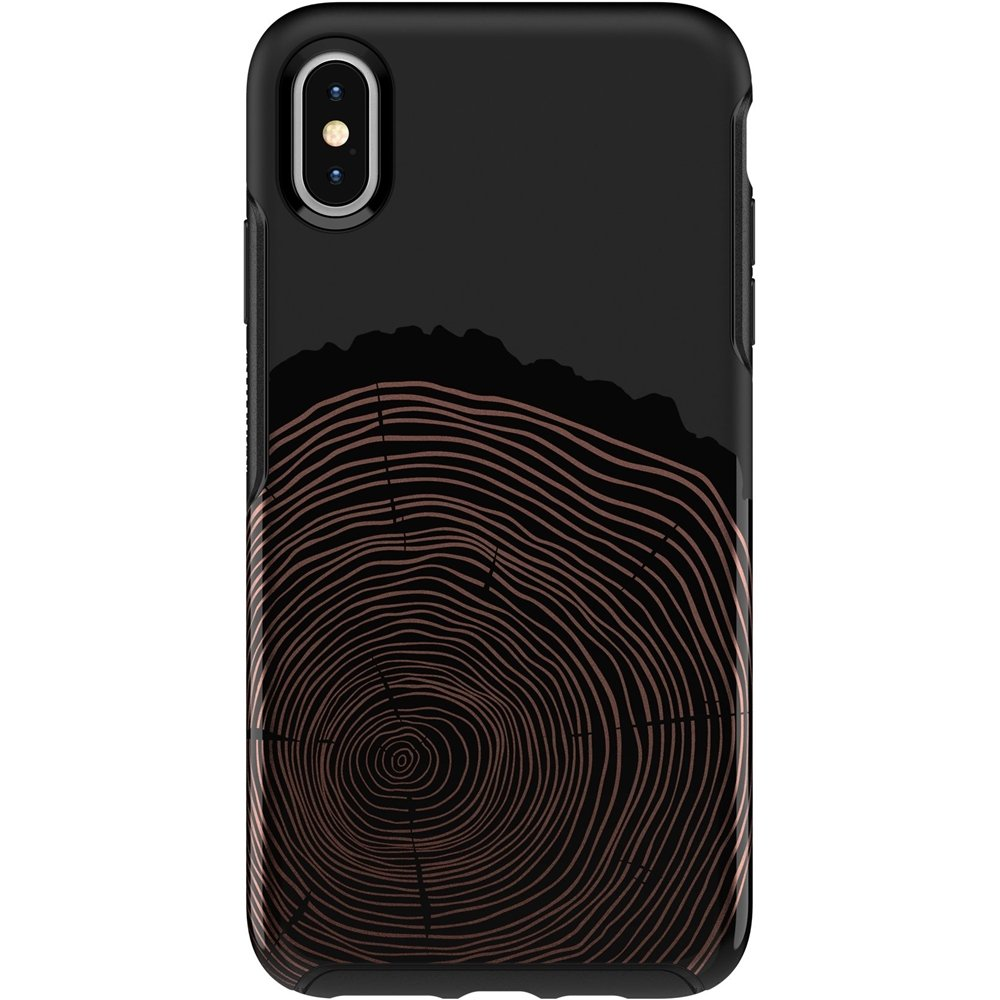 Otterbox SYMMETRY SERIES Case for iPhone XS MAX - Wood You Rather (77-60035)
