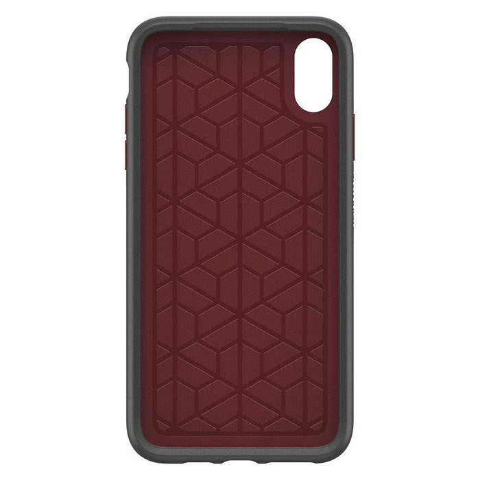OtterBox SYMMETRY SERIES Case for iPhone XS Max (ONLY) - Fine Port
