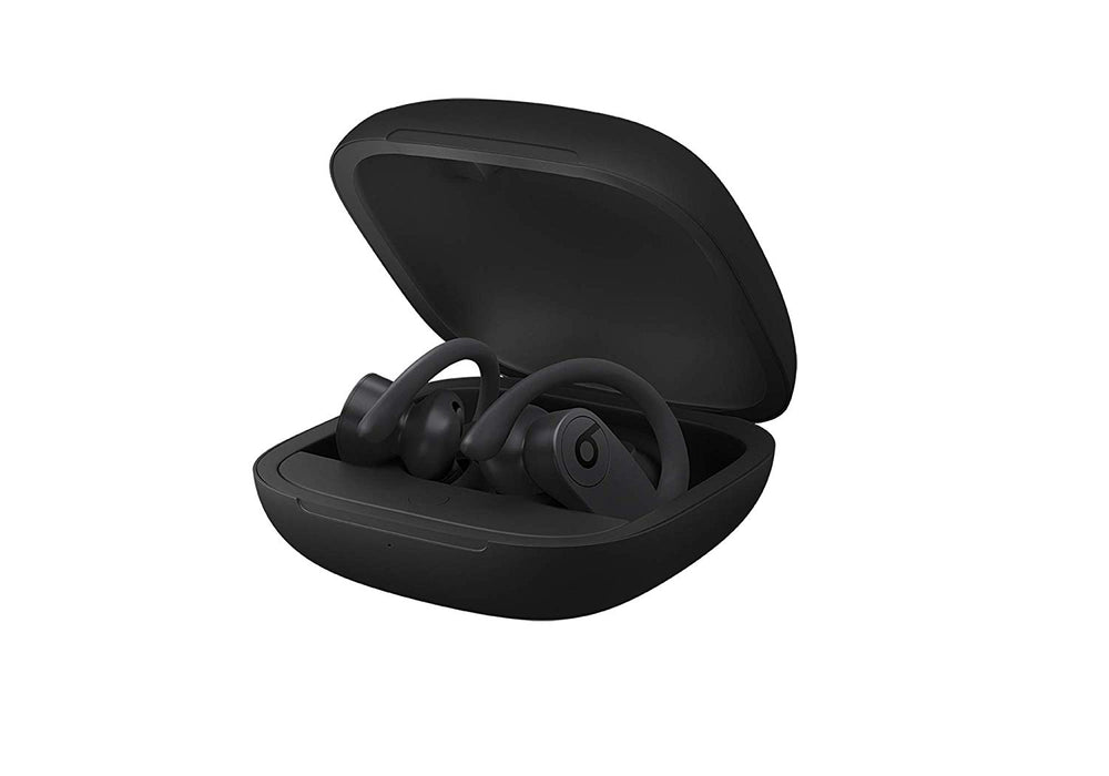 Powerbeats Pro Totally Wireless & High-Performance Bluetooth Earphones - Black