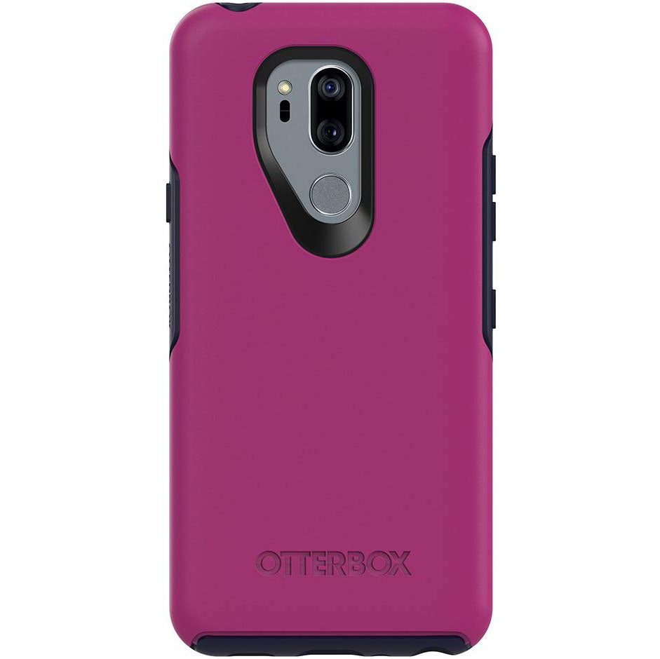 Otterbox SYMMETRY SERIES Case for LG G7 Thin Q - Mix Berry Jam