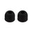 Samsung IconX (2018) Replacement Ear Gels (12 Piece Set) - Black
