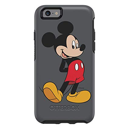 OtterBox SYMMETRY SERIES Case for iPhone 6 / 6s - Mickey's 90th - Mickey Classic
