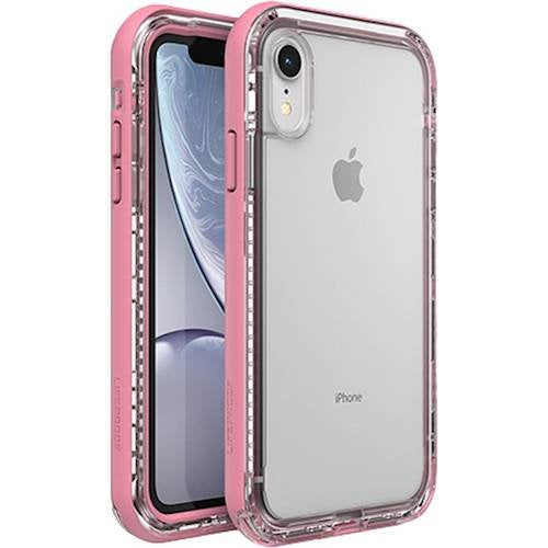 Lifeproof NEXT Series Case for iPhone XR - Cactus Rose