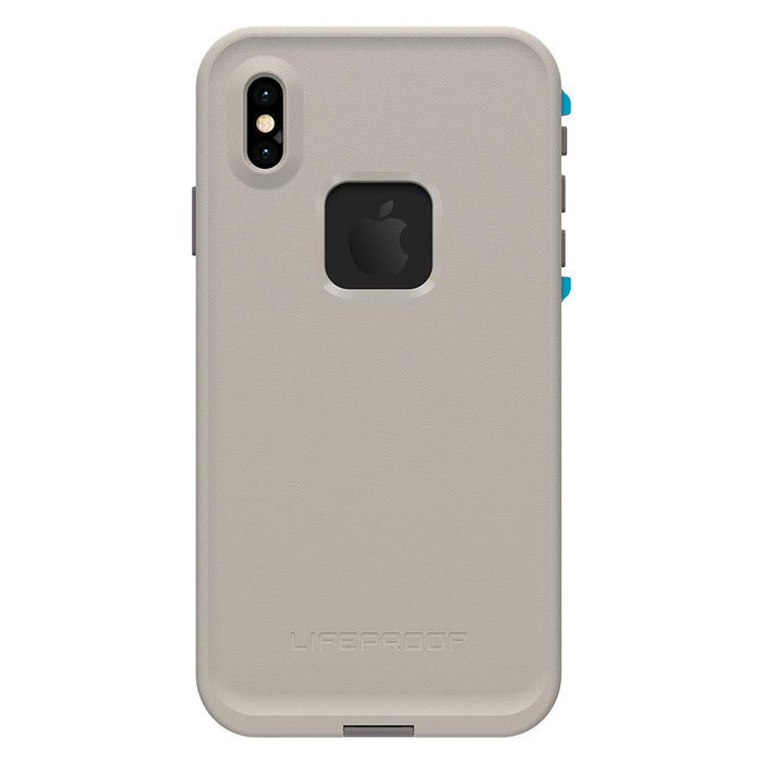 LifeProof FRE SERIES Waterproof Case for iPhone XS Max - Body Surf