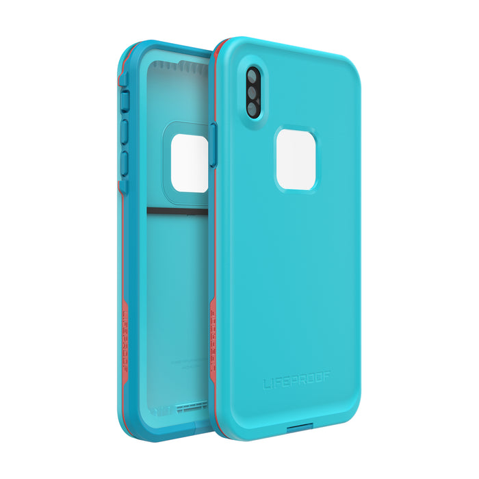 LifeProof FRE SERIES WaterProof Case for iPhone XS Max - Boosted